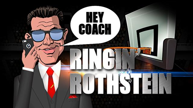 Jon Rothstein on coaching vacancies