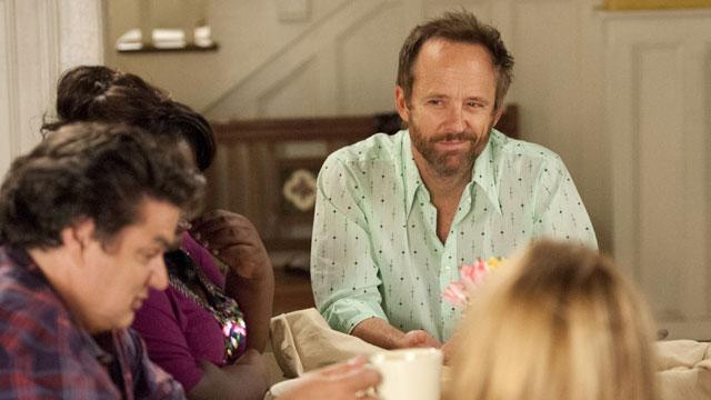 Emmy Hopeful: John Benjamin Hickey