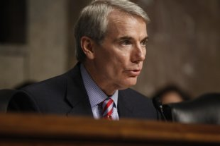 GOP senator's dramatic reversal on gay marriage