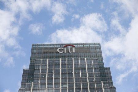 Exclusive: Citi aims to boost equities franchise amid industry shakeout
