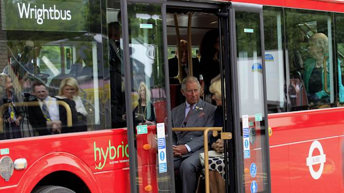 Prince Charles' cost to taxpayers falls by half