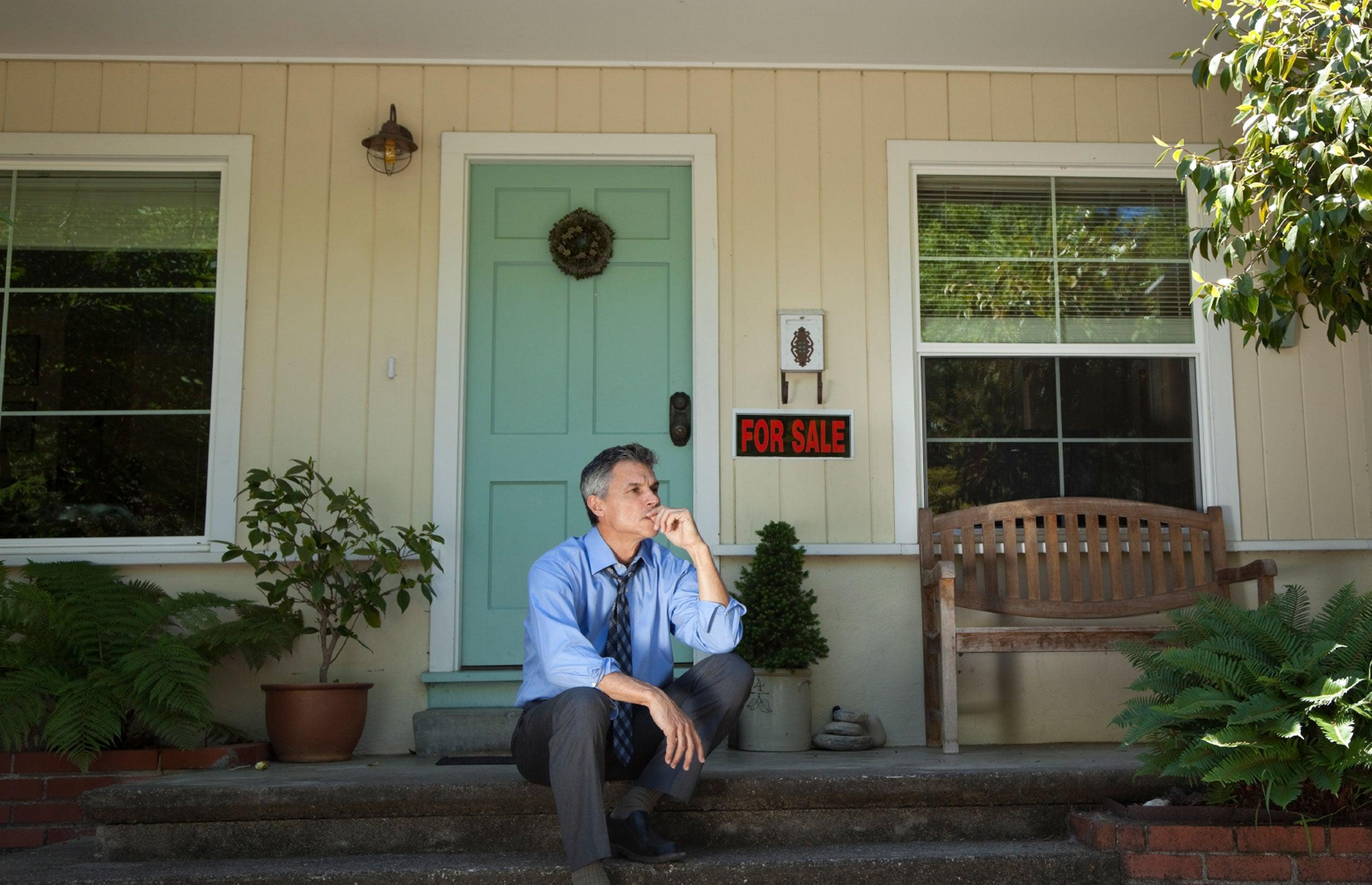 How Many Americans Have Gone Through Foreclosure?