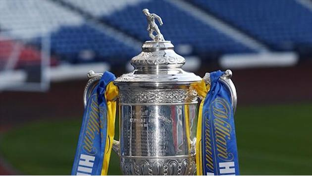 Football - Semi-final deja vu for St Johnstone