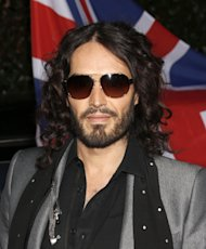 Russell Brand admitted he felt a &#39;little bruised&#39; after the Arthur remake
