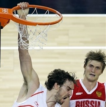 Spain beats Russia 67-59 in men's Olympic hoops The Associated Press Getty Images Getty Images Getty Images Getty Images Getty Images Getty Images Getty Images Getty Images Getty Images Getty Images G
