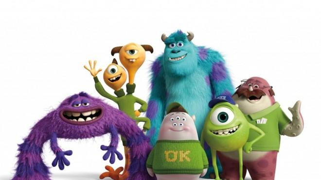 In the fifth biggest June opening ever, Monsters University grossed $82 million.