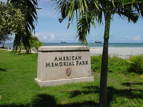 Our Most Remote National Park: American Memorial Park on Saipan