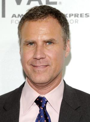 """FILE - In this April 27, 2011 file photo, actor Will Ferrell attends a special screening of """"Everything Must Go"""" during the 2011 Tribeca Film Festival in New York. New NBC Entertainment chief Robert Greenblatt said he's drawing on Will Ferrell, Sean Hayes and other proven talent to help turn the fourth-place network's fortunes around. (AP Photo/Evan Agostini, file)"""