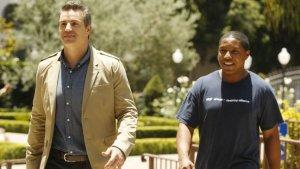 Emmys: Kurt Warner on Leading a Different Kind of Reality Show