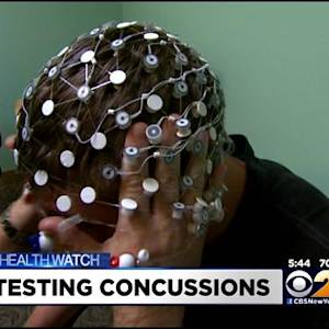 Dr. Max Gomez: Diagnosing Concussions In Young Athletes