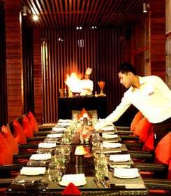Business Hotel in Pune India Gets an Executive Chef