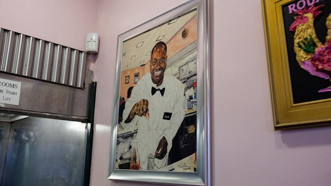Beloved Camellia Grill Waiter Marvin 'Word' Day Passes Away at Age 50