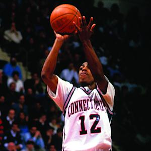 Kevin Ollie On Playin For Hoops Coaching Greats