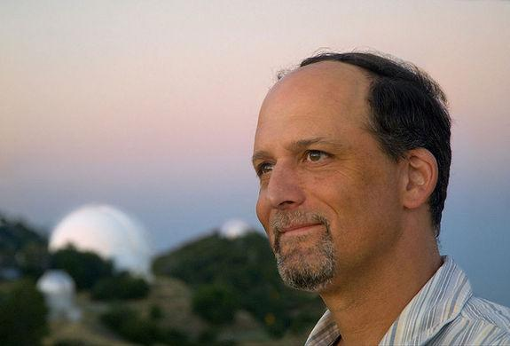 Leading Astronomer Violated Sexual Harassment Policies, Investigation Finds