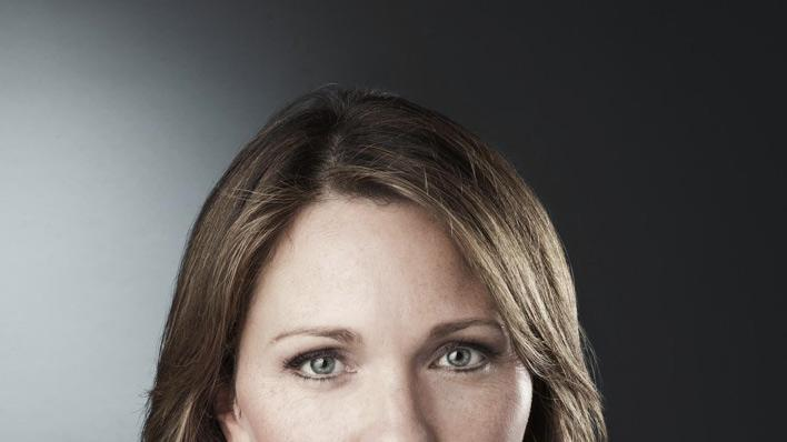 "Kelli Williams stars as Dr. Gillian Foster in ""Lie To Me."""