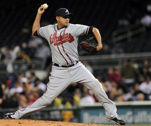 Pirates' Rodriguez dominant in 6-0 win over Braves