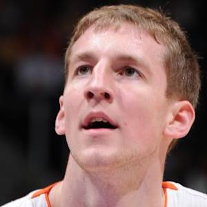 Steal of the Night - Cody Zeller