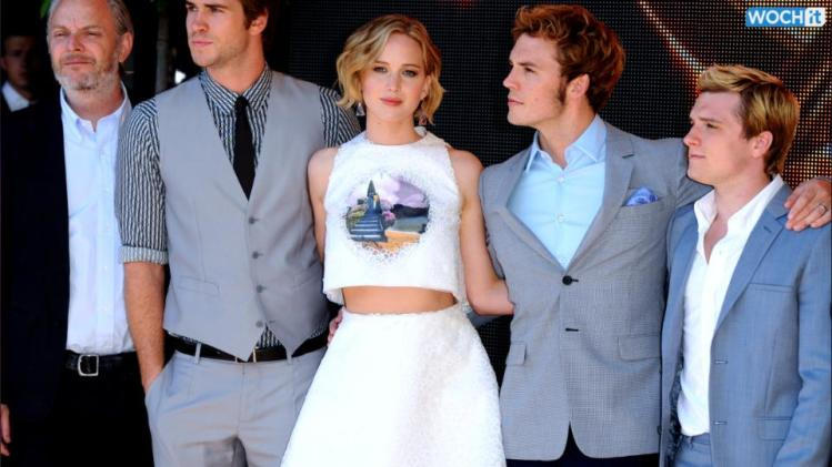 Hunger Games: Mockingjay's Director Spills About The Movie Including Stuff NOT In The Book!