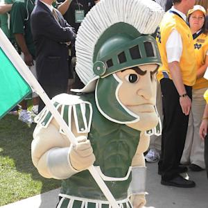 College Football's Top 25 Mascots in the Country