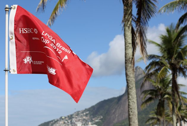 HSBC LPGA Brasil Cup - Preview Day 2