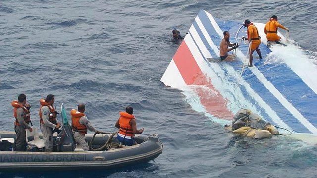 Air France Flight 447 Crash 'Didn't Have to Happen,' Expert Says