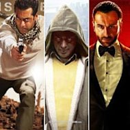 Kamal Haasan: 'Vishwaroop is very different from 'Ek Tha Tiger' and 'Agent Vinod''