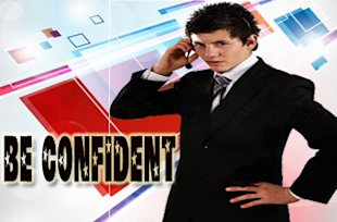  Stay Confident In Ten Easy Ways image stay confident in ten ways