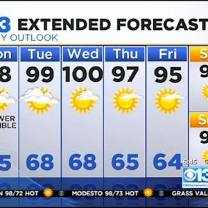 Morning Forecast - July 28, 2014