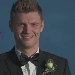 Nick Carter's Relationship Drama is Coming to TV