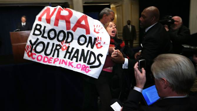 NRA issues statement
