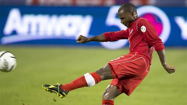 Canadian Exports: Julian de Guzman in Europa League qualifying battle with Skoda Xanthi