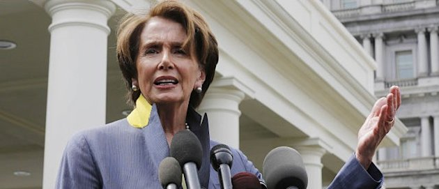 Liberals Beg Pelosi To Not Appoint Democrats To Benghazi Committee