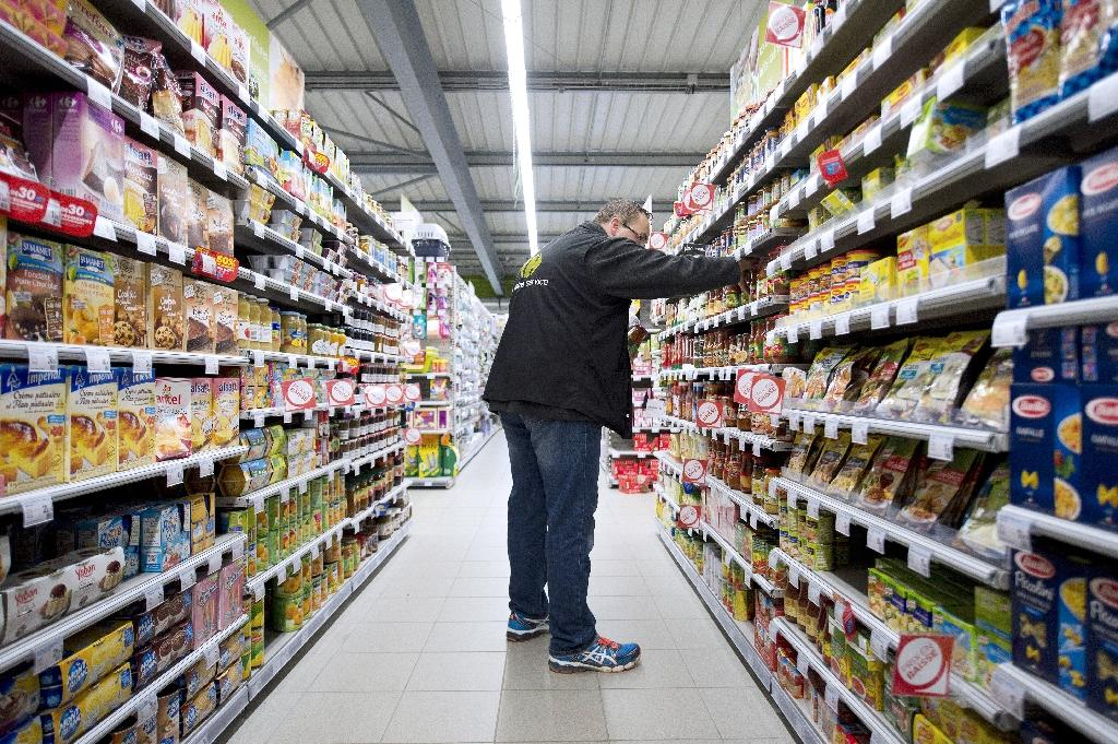 Eurozone inflation steady at 0.2 percent in August