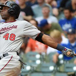 Fantasy update: Torii Hunter (7/1)