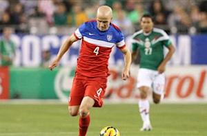 CONCACAF Player of the Week: Michael Bradley