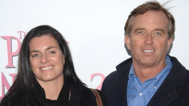 Mary Kennedy, Wife of Robert Jr., Found Dead
