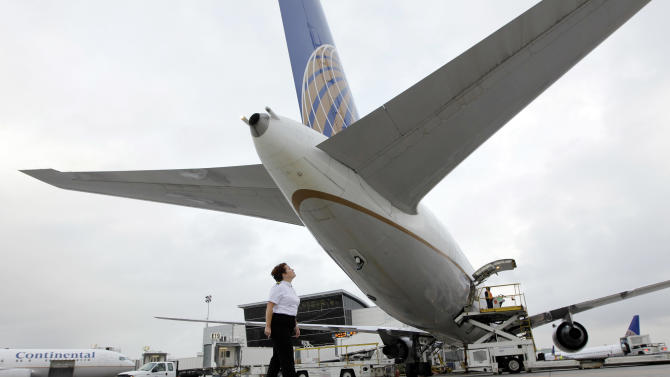 After 1Q loss, United sees operations improving