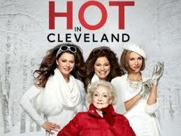 TV Land's 'Hot In Cleveland' Renewed For Fifth Season