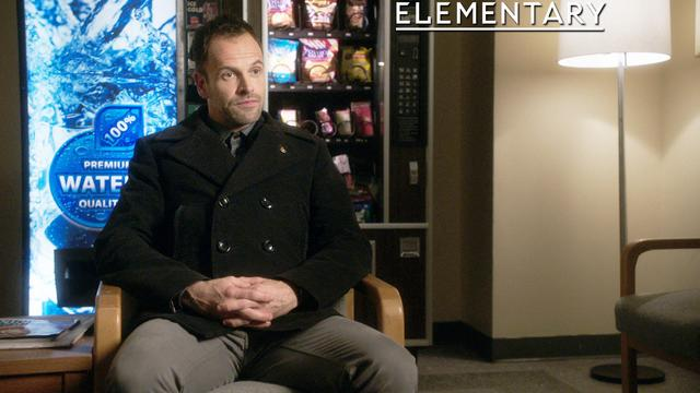 Elementary - The Results of The Hearing