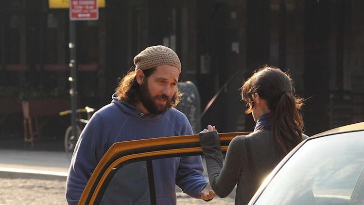 Our Idiot Brother 2011 Weinstein Company Paul Rudd
