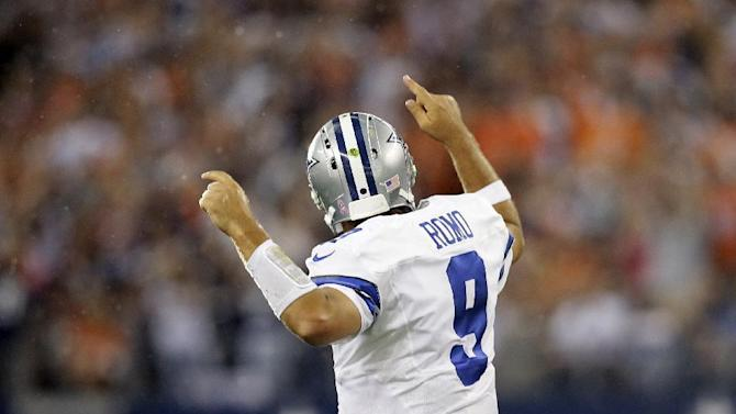 Manning tops Romo, Cowboys in wild 51-48 shootout