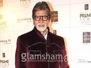 Amitabh Bachchan's BAGHBAN completes ten years; starts shoot for BHOOTNATH 2