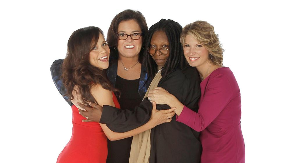 Inside ABC's Botched Plan to Fire Rosie Perez From 'The View' (EXCLUSIVE)