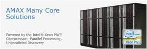 """AMAX's ServMax Server Platforms to Support New Intel Xeon Phi Coprocessors Codename """"Knights Corner"""""""