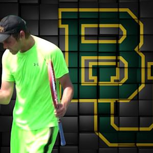 Baylor Falls To Virginia In Tennis National Semifinals