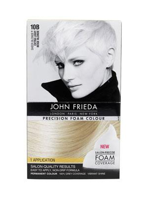 LIVEN UP YOUR HAIR COLOR