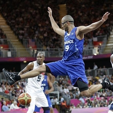 US men rack up fouls, but easily defeat France The Associated Press Getty Images Getty Images Getty Images Getty Images Getty Images Getty Images Getty Images Getty Images Getty Images Getty Images Ge
