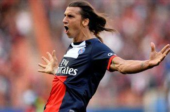 Ibrahimovic is a frustrated prima donna, says Hoeness