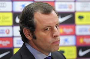 Rosell: Liga title race to go right to the wire