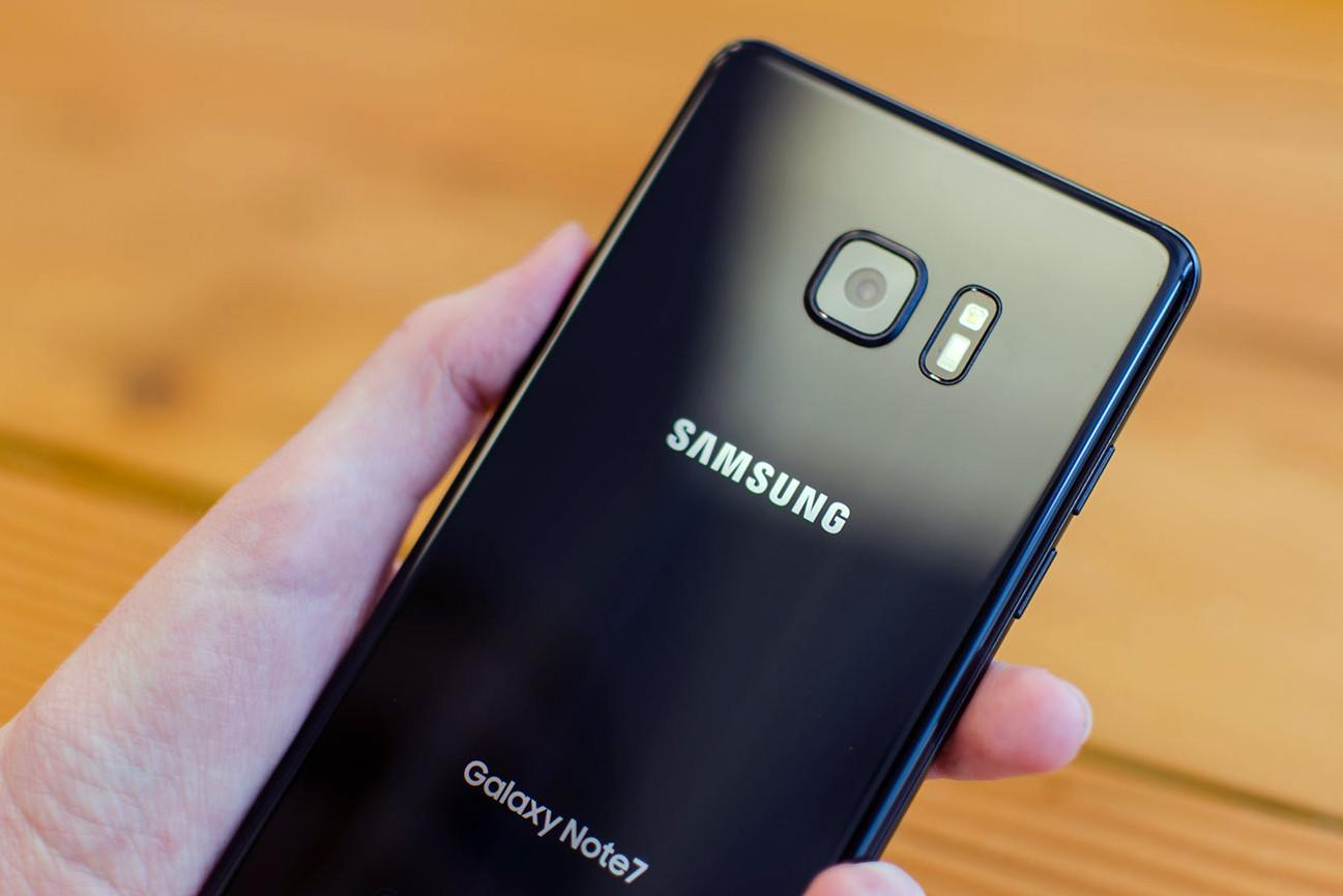 Samsung explains (at last) why Galaxy Note 7 phones kept exploding. Hint: It's the batteries